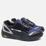 Puma x Alexander Mcqueen Lace Up Sneakers Astral Aura/Black photo- 1