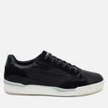 Кроссовки Puma x Alexander McQueen Move Lo Lace Up Black/White фото- 0