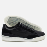 Кроссовки Puma x Alexander McQueen Move Lo Lace Up Black/White фото- 2