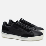 Кроссовки Puma x Alexander McQueen Move Lo Lace Up Black/White фото- 1
