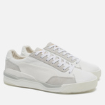 Кроссовки Puma x Alexander McQueen Move Lo Lace Up Whisper White фото- 1