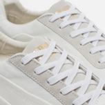 Кроссовки Puma x Alexander McQueen Move Lo Lace Up Whisper White фото- 5