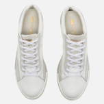 Кроссовки Puma x Alexander McQueen Move Lo Lace Up Whisper White фото- 3