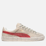 Кроссовки Puma x Alife Suede Whisper White/Amazon фото- 0