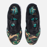 Мужские кроссовки Puma x atmos Disc Blaze Night Jungle Black/Electric Green фото- 4