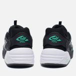 Мужские кроссовки Puma x atmos Disc Blaze Night Jungle Black/Electric Green фото- 5