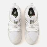Puma x Bape Blaze of Glory Sneakers White photo- 4