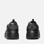 Puma x Bape Disc Blaze Camo Sneakers Black photo- 3