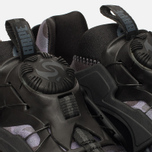 Puma x Bape Disc Blaze Camo Sneakers Black photo- 5