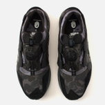 Puma x Bape Disc Blaze Camo Sneakers Black photo- 4