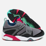 Кроссовки Puma x Crossover Blaze of Glory Velvet Twin Pack Steel Grey/Black/Rose Red фото- 2