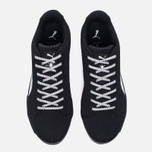 Кроссовки Puma x Daily Paper Court Platform K Black/White фото- 4