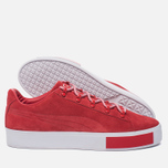 Кроссовки Puma x Daily Paper Court Platform S High Risk Red фото- 2