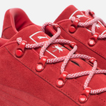 Кроссовки Puma x Daily Paper Court Platform S High Risk Red фото- 5