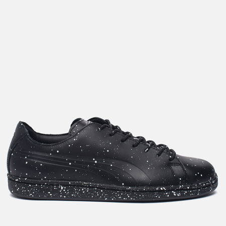 Кроссовки Puma x Daily Paper Match Splatter Black