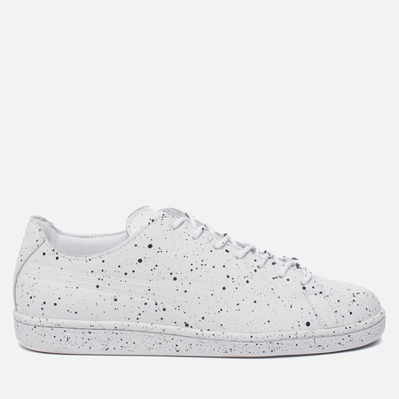 Кроссовки Puma x Daily Paper Match Splatter White