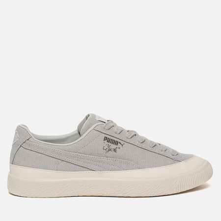 Кроссовки Puma x Diamond Supply Clyde Glacier Gray