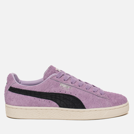 Кроссовки Puma x Diamond Supply Co Suede Orchid Bloom/Black