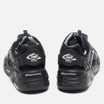 Кроссовки Puma x GraphersRock Disc Blaze Black фото- 4