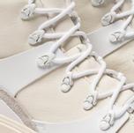 Кроссовки Puma x Han Kjobenhavn Breaker Mid Marshmallow/White фото- 6