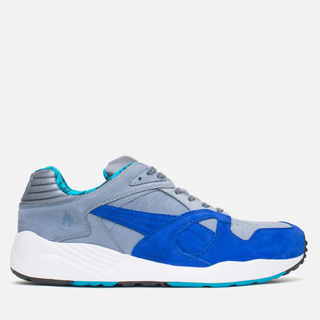 Кроссовки Puma x Hanon XS850 Adventurer Pack Flint Stone/Surf/White