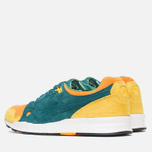 Кроссовки Puma x Hanon XT2 Plus Adventurer Pack Deep Teal/Bright Marigold фото- 2