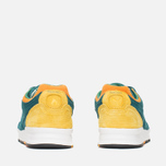 Кроссовки Puma x Hanon XT2 Plus Adventurer Pack Deep Teal/Bright Marigold фото- 3
