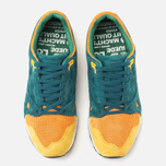 Кроссовки Puma x Hanon XT2 Plus Adventurer Pack Deep Teal/Bright Marigold фото- 4