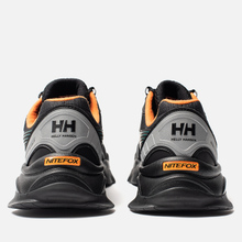 Кроссовки Puma x Helly Hansen Nitefox Black фото- 2