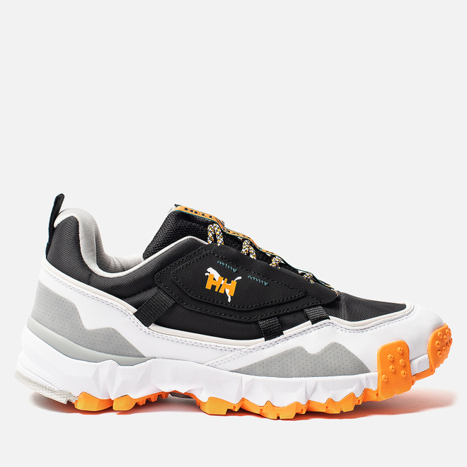 Кроссовки Puma x Helly Hansen Trailfox MTS Black