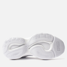 Кроссовки Puma x Karl Lagerfeld Alteration White фото- 5