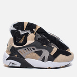 Мужские кроссовки Puma x Kicks Lab. Disc Blaze Desert Trooper Black/Cream фото- 1