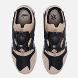Мужские кроссовки Puma x Kicks Lab. Disc Blaze Desert Trooper Black/Cream фото- 4