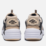 Мужские кроссовки Puma x Kicks Lab. Disc Blaze Desert Trooper Black/Cream фото- 5