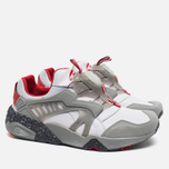 Кроссовки Puma x Limited Edt Disc Blaze Chapter III Silver фото- 1