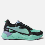 Кроссовки Puma x MTV RS-X Tracks Gradient Gloom Black/Sweet Lavender фото- 0