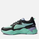 Кроссовки Puma x MTV RS-X Tracks Gradient Gloom Black/Sweet Lavender фото- 1