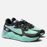 Кроссовки Puma x MTV RS-X Tracks Gradient Gloom Black/Sweet Lavender фото- 2