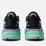 Кроссовки Puma x MTV RS-X Tracks Gradient Gloom Black/Sweet Lavender фото- 3