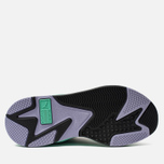 Кроссовки Puma x MTV RS-X Tracks Gradient Gloom Black/Sweet Lavender фото- 4