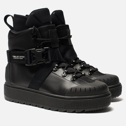 Кроссовки Puma x OUTLAW Moscow Ren Boot Black