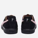 Мужские кроссовки Puma x Patta Clyde Black/Prism Pink фото- 5