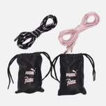 Мужские кроссовки Puma x Patta Clyde Black/Prism Pink фото- 6
