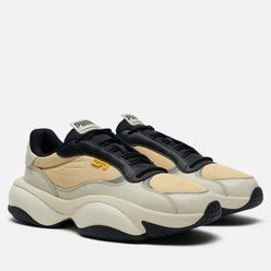 Мужские кроссовки Puma x Randomevent Alteration White Asparagus/Black