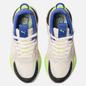 Кроссовки Puma x Sankuanz RS-X Cloud Cream/Royal Blue фото - 1