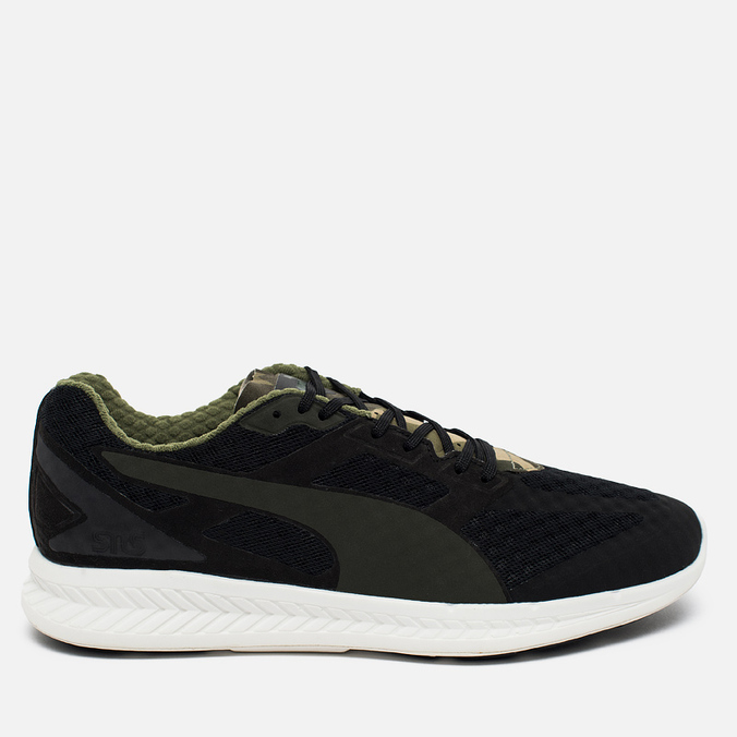Кроссовки Puma x Sneakersnstuff Ignite Swedish Camo Pack Rosin/Whisper White