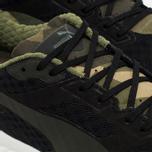 Кроссовки Puma x Sneakersnstuff Ignite Swedish Camo Pack Rosin/Whisper White фото- 3