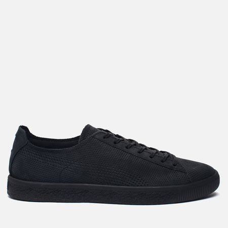 Мужские кроссовки Puma x STAMP'D Clyde Black/Black