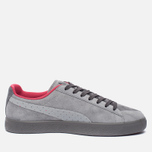Кроссовки Puma x Staple Clyde High Rise/Glacier Grey фото- 3