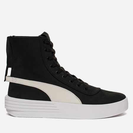 Кроссовки Puma x The Weeknd XO Parallel Black/White